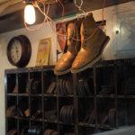 中区の革靴、鞄の修理専門店・DEALS